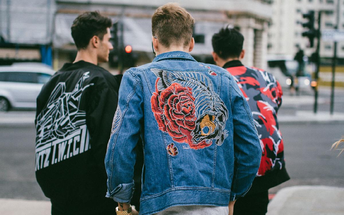 london-fashion-week